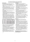 KitchenAid VR115A - Freezer - VR115A - Freezer DE (850703601000) Istruzioni per l'Uso - Page 2