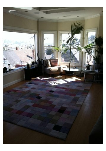Oakville carpet Cleaning