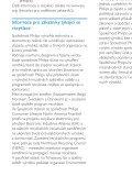 Philips PhotoFrame numérique - Mode d'emploi - CES - Page 4