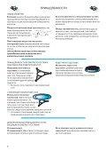 KitchenAid UNO BL/F/60 - Microwave - UNO BL/F/60 - Microwave RU (853897501490) Istruzioni per l'Uso - Page 6