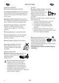 KitchenAid VT 265 SL - Microwave - VT 265 SL - Microwave LT (858726599890) Istruzioni per l'Uso - Page 4