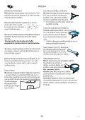 KitchenAid VT 265 SL - Microwave - VT 265 SL - Microwave LT (858726599890) Istruzioni per l'Uso - Page 5