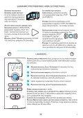 KitchenAid VT 265 SL - Microwave - VT 265 SL - Microwave LT (858726599890) Istruzioni per l'Uso - Page 7