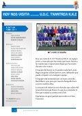 LLEGO LA PRIMERA - Page 4