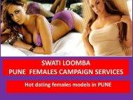 SWATI LOOMBA FEMALE CAMPAIGN AGENCY