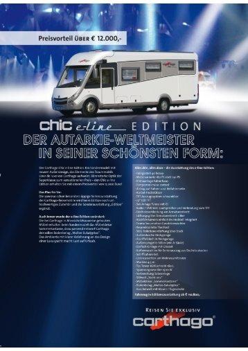 ChiCeJJJLEDITION - Moser Caravaning GmbH