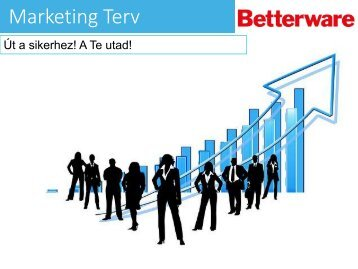 MARKETING TERV ost
