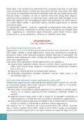 DARBA VIETAS PARAMETRI - Eiropas darba drošības un veselības ... - Page 4