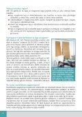 DARBA VIETAS PARAMETRI - Eiropas darba drošības un veselības ... - Page 6