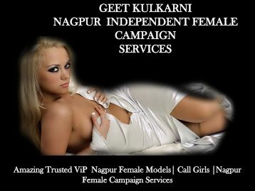 FEMALE CAMPAIGN AGENCY NAGPUR