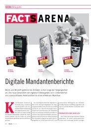 Kein - FACTS Verlag GmbH