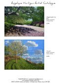 Catalogue of Available Original Artwork Winter 2016 - Page 2