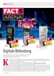 sehr gut - FACTS Verlag GmbH