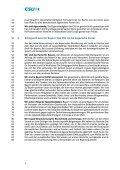 """Das CSU-Grundsatzprogramm 2016 """"Die Ordnung"""" - Seite 6"""