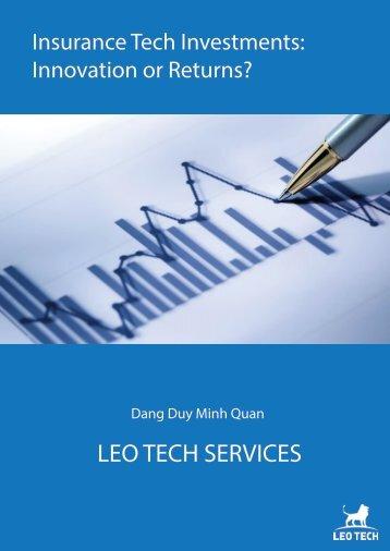 LEO TECH SERVICES