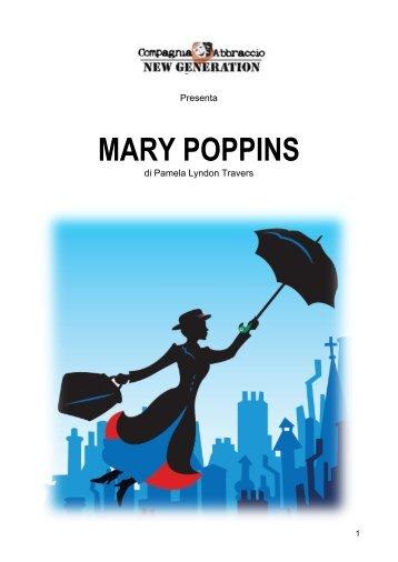 Mary Poppins Definitivo
