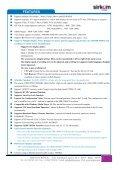 SRK-1080P-D Digital HD Media Player - Sirkom - Page 2
