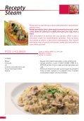 KitchenAid JT 366 SL - Microwave - JT 366 SL - Microwave CS (858736699890) Ricettario - Page 6