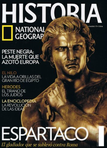 Historia National Geographic 077 - Mayo 2010