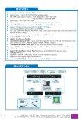 SRK-1080P-EW/3.5G Module - sirkom - Page 2