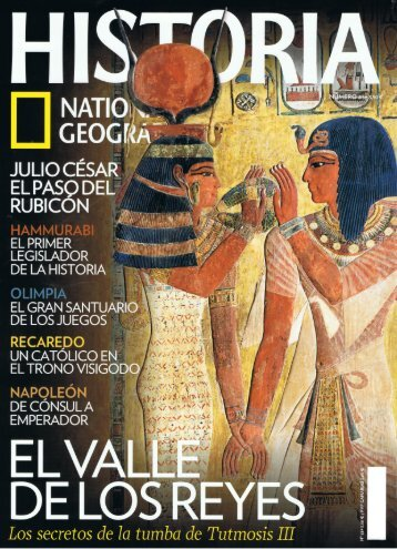 Historia National Geographic 085 - Enero 2011