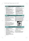 KitchenAid RF 3142 - Refrigerator - RF 3142 - Refrigerator FI (853962129020) Istruzioni per l'Uso - Page 3