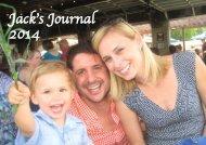 Jack's Journal 2014