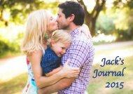 Jack's Journal 2015