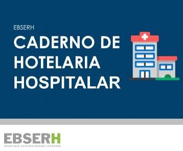 Caderno de Hotelaria - Geral