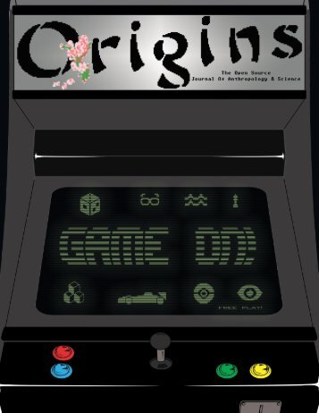 Issue 12: Game On!