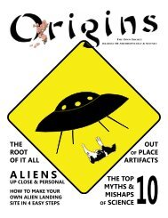 Issue 5: Living in a Sci-Fi Nation
