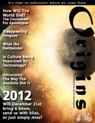 Issue 3: Is This The End?