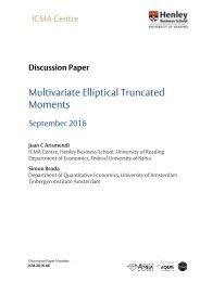 Multivariate Elliptical Truncated Moments