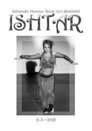 Ishtar 2-3/2016