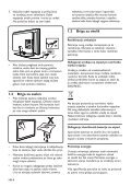 Philips TV LCD - Mode d'emploi - HRV - Page 7