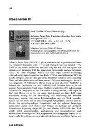 Meyer, Harald. Johannes Justus Rein. Briefe eines deutschen - DIJ