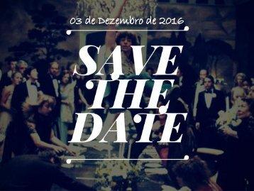 Convite Ju e Luis