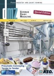 Special Edition - Deutsche Molkerei Zeitung