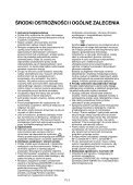 KitchenAid PRESTIGE 1485 - Washing machine - PRESTIGE 1485 - Washing machine PL (858366212000) Istruzioni per l'Uso - Page 3