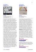 """teruggekeken loopbaan organisatoren gespeeld."""" - Page 7"""