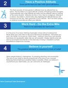 Seven Keys to Becoming the Best - Page 2