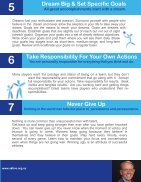 Seven Keys to Becoming the Best - Page 3