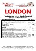 London - Komet-Reisen - Page 2