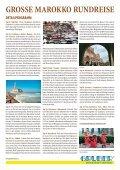 mit SilveSter iN marrakeSch 26. 12. 2012 - Komet-Reisen - Page 2