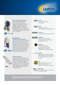 Auf die Anforderungen des Marktes antwortet Lupos mit Innovationen - Seite 7