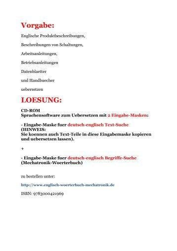 Karteikarten uebersetzungen deutsch englisch zu for Ubersetzung englisch deutsch text