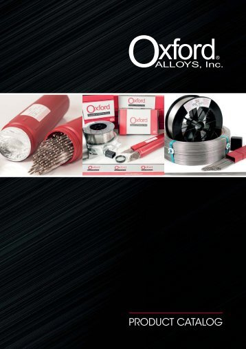 Oxford Catalog