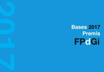 Bases 2017 Premis