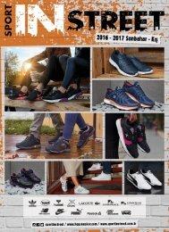 Sport in Street 2016 SK