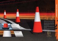 Beaver Traffic Management